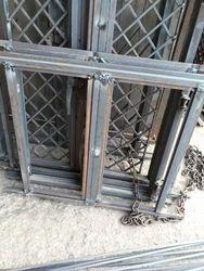 Metal Windows