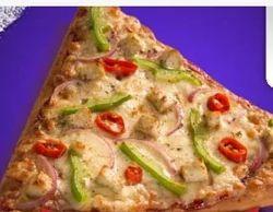 Paneer Paprika Pizza