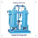 Drytech More Than 1000 Cfm Available Desiccant Dryer, -40 C