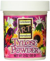 Confectionery Arts Tylose Powder