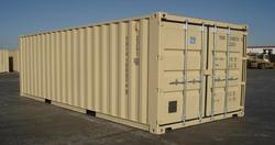 GI Shipping Containers