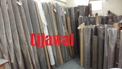 SS Wire Mesh, For Industrial, Material Grade: Stainless Steel 202,304 & 316