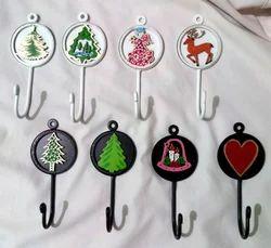 Christmas Hooks