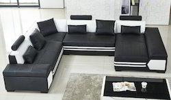 Awesome U Shape Sofa Set