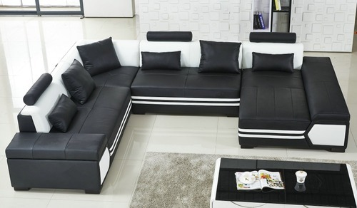 U Shape Sofa at Rs 27000 piece Garvebhavi Palya Bengaluru