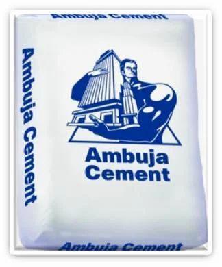 Ambuja Cement, अंबुजा सीमेंट, Cement Products | Rani