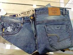 Spykar Denim Jeans