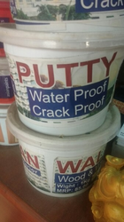 Water Based Acrylic Wall Putty