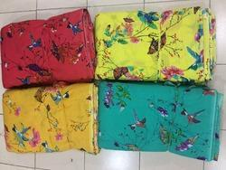 Printed Fabric Cotton
