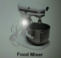 Food Mixer