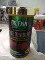 Fish Food Red Parrot