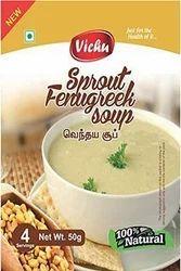 Healthy Fenugreek Soup