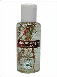 Mahabhringraj Hair Oil, For Personal