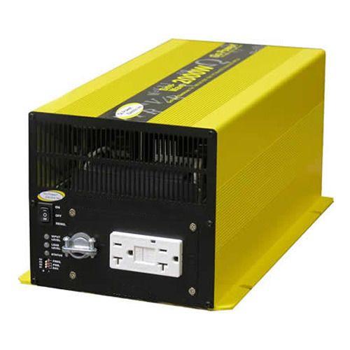 Power Inverters - 2 2KVA Microtek Sine Wave Inverter Manufacturer