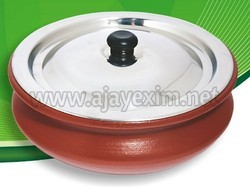 Classic Cooking Pot with SS Lid