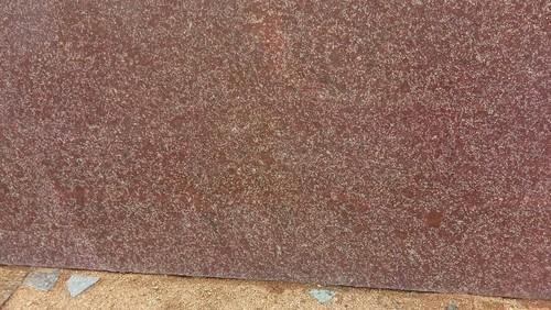 Granite Stone Granite Slabs, Size: 2.5-10 Feet, 3-10/12, for Flooring