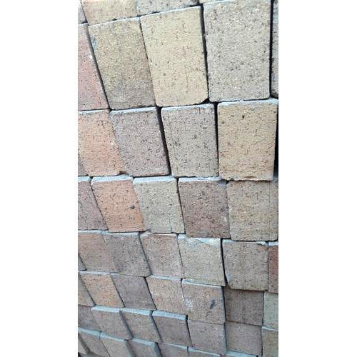 Ceramic Heat Resistant Acid Proof Bricks, For Floor, Size: 230 X 115 mm