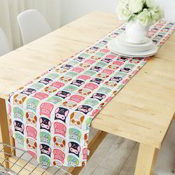 Table Cover Runners