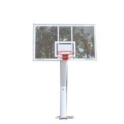 Fix Type Basketball Pole