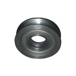 Wheels SG Iron Casting