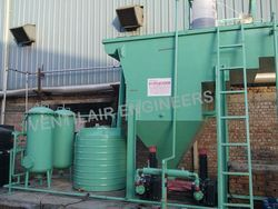 Industrial Sewage Treatment Plants