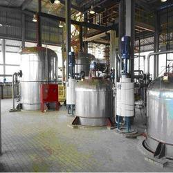 Glycerine Distillation Plant