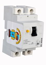 Residual Circuit Breaker ELCB