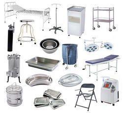 Delightful Steel Hospital Furniture
