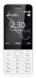 Nokia 230 White
