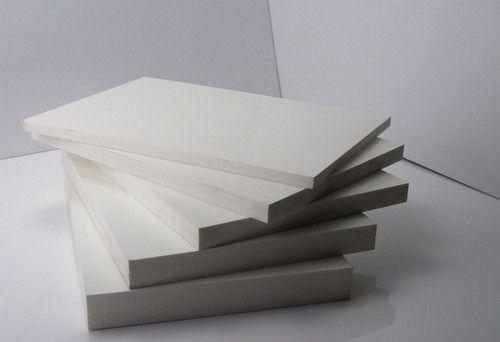 Pvc Foam Board Pvc Furniture Boards Manufacturer From Rajkot