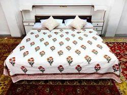 Ethnic Bedspreds
