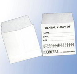 X-Ray Envelope Printing Services