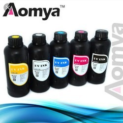 Hybrid UV Printer Soft Ink