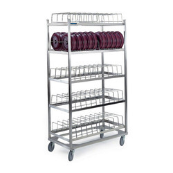 Dish Storage Rack  sc 1 st  India Business Directory - IndiaMART & Plate Racks Manufacturers Suppliers \u0026 Dealers in Coimbatore Tamil Nadu