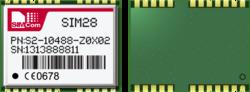 SIM28 Modules