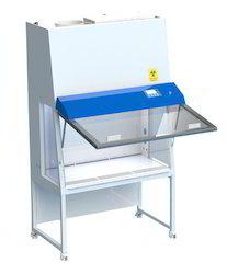 En Certified Bio Safety Cabinet
