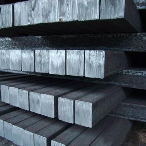 Stainless Steel Billets Hot Rolled Black Bars Exporter