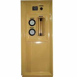 Cabinet Yoke Chlorinator