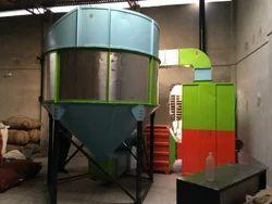 Cereals Dryer Machine