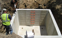 Water Tank Waterproofing, Capacity/Size Of Storage: >200 L