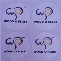 Customized Vinyl Sticker, For cars and industries