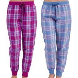 Cotton Ladies Night Pant
