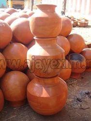 Terracotta Pottery Pot