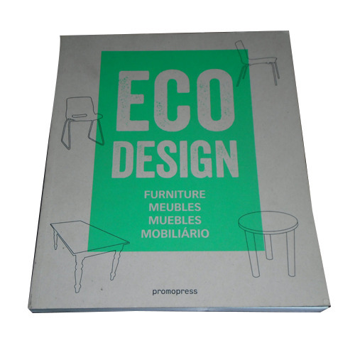 Eco Furniture Designer Books