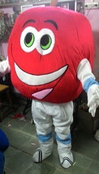 Customize Mascot Costume