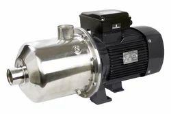 Horizontal Multistage Pump, 2900 Rpm
