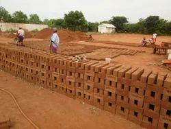 Rectangle Bricks, For Floor