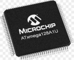 ATXMEGA128A1AU Integrated Circuits