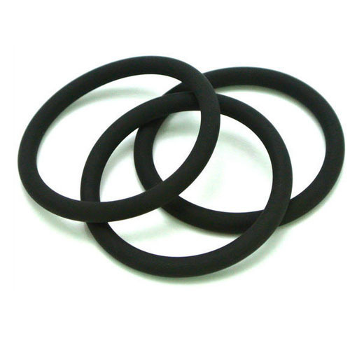 Rubber O Rings - EPDM Rubber O Ring Manufacturer from Kochi