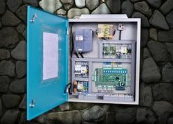 Elevator Auto Door Controller